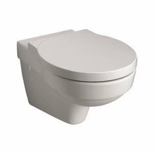 Висяща тоалетна чиния VARIUS