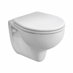 Висяща тоалетна чиния REKORD
