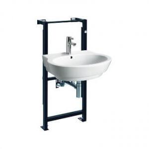 Структура за вграждане TECHNIC GT за мивка