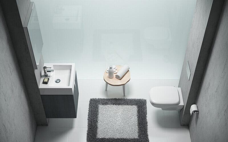 Серия TWINS и тоалетна STYLE