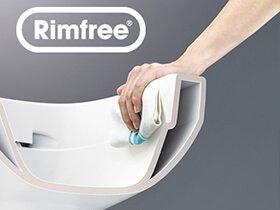 Тоалетни Rimfree