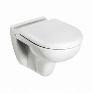 Висяща тоалетна чиния NOVA PRO PICO