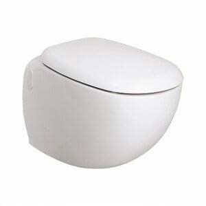 Висяща тоалетна чиния EGO