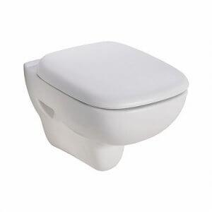 Висяща тоалетна чиния STYLE