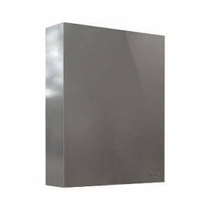 Шкаф – огледало за баня TWINS