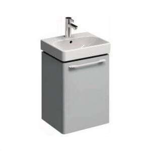 Шкаф с врата и мивка TRAFFIC – предлага се в пет цвята