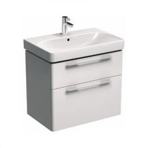 Шкаф за баня с мивка TRAFFIC – предлага се в пет цвята