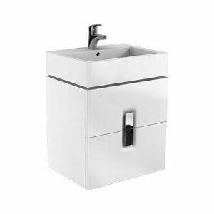Шкаф с чекмеджета и мивка TWINS – предлага се в три цвята
