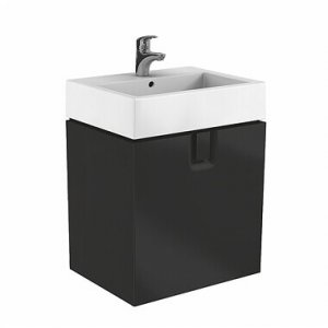 Шкаф с чекмедже и мивка TWINS – предлага се в три цвята