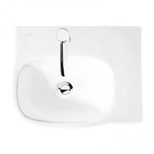 Асиметрична мивка STYLE – дясна