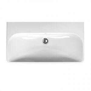 Мивка за баня без отвор TRAFFIC