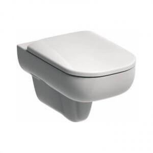 Висяща тоалетна чиния TRAFFIC