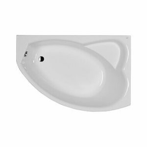 Асиметрична вана AGAT-дясна