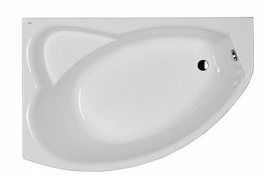 Асиметрична вана AGAT-лява