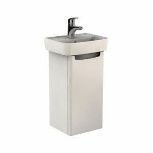 Шкаф с мивка REKORD – 40cm.