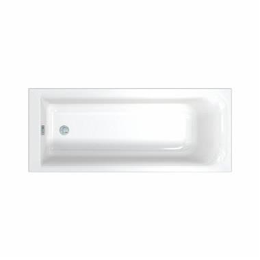 правоъгълна вана