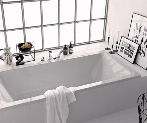 Вана за баня