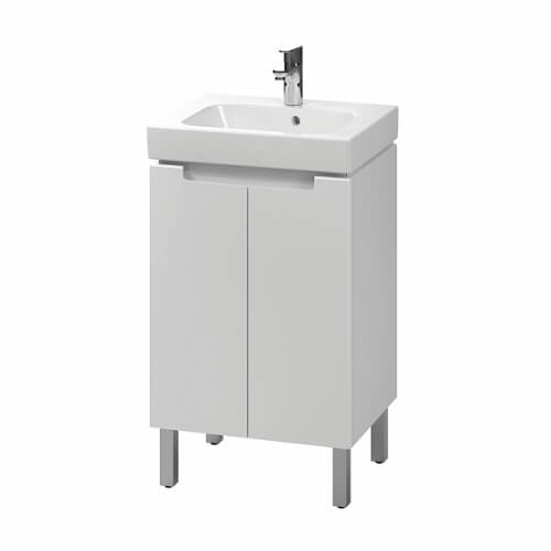 шкаф с мивка за баня