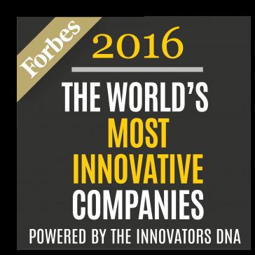 GEBERIT в Топ 100 най-инновативни компании