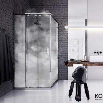 Защо душ кабини KOLO?