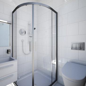 Mалка баня – голямо предизвикателство