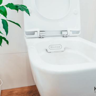Функционална и хигиенична – каква тоалетна чиния да изберем за модерната баня?