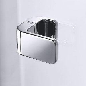 Отваряема врата за душ кабина NEXT 100, (дясна)