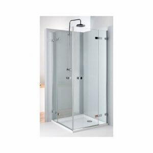 Квадратна душ кабина NEXT