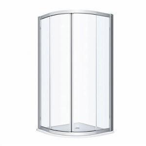 Овална душ кабина GEO