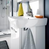Мивка за баня NOVA PRO, правоъгълна