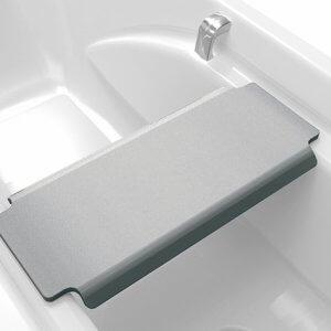 Седалка – масичка за вана COMFORT PLUS, 80см